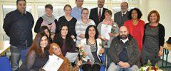 Dritte Qualifizierung in Hauswirtschaft bei AQtivus erfolgreich beendet