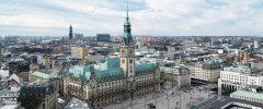 Stockholmer Arbeitsagentur-Mitarbeiter und der NDR interessieren sich für Coaching von Ausbildungsplatz-Suchenden bei AQtivus