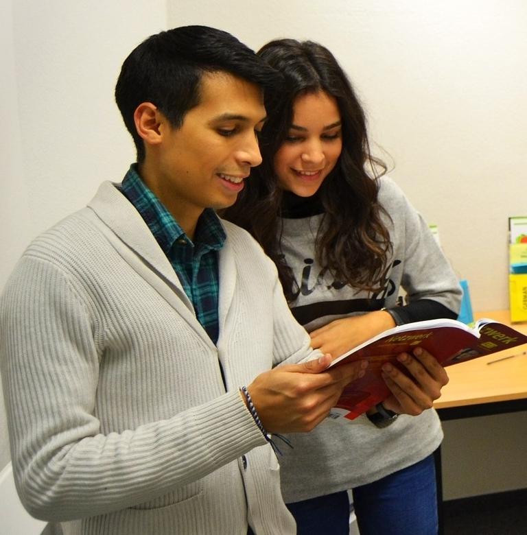 Kostenlose Workshops für Migrant*innen