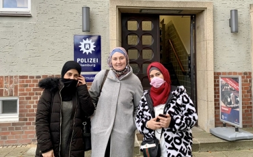 Ein Besuch im Polizeimuseum