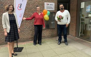 Schuldner- und Lebenslagenberatung Harburg eröffnet