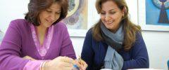 Neue Sprachförderung – Kursangebot für Frauen